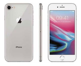 iPhone 8 64 Gigas De Vitrine Silver