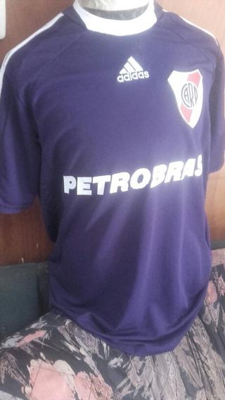 Camiseta River adidas Fabbiani Petrobras