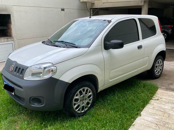 Fiat Uno 1.4 Evo Cargo