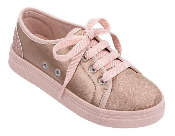 Tênis Barbie Street Grendene 21895