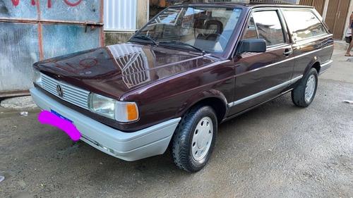 Volkswagen-parati