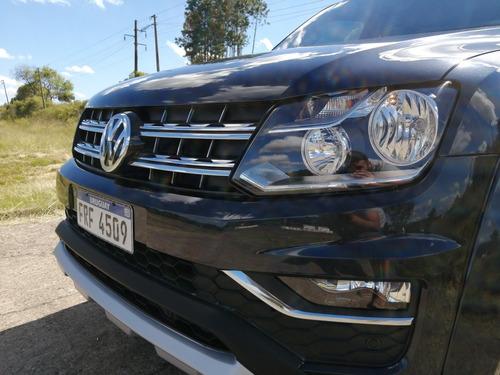 Volkswagen Amarok 2.0 Tsi (permuto)
