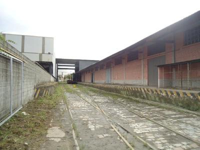 Venda Galpão Sao Caetano Do Sul Prosperidade Ref: 5761 - 1033-5761