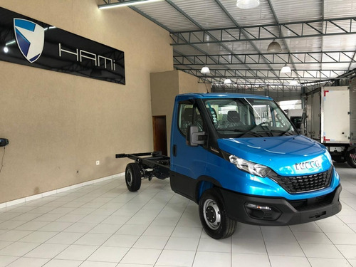 Iveco Daily 35150 2021 0km Chassi