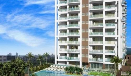 Imagem 1 de 10 de 4848- Excelente Apartamento Pé Na Areia Itanhaém