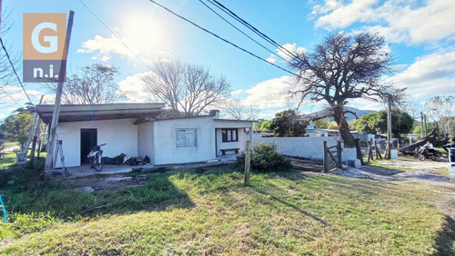 Casa En Piriápolis (pueblo Obrero) -  Ref. 4675
