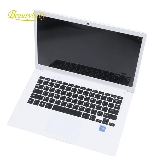 Computador 14,1 Polegadas Hd Leve E Ultra-fino Laptop Lapbo