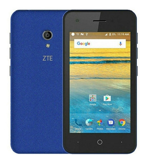 Smartphone Celular Barato Zte L130 Android 8gb Doble Camara