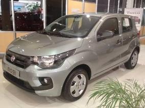 Fiat Mobi 1.0 Easy $60000 Saldo Financia Fiat Sin Intereses