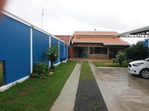 Imagem 1 de 15 de Casa À Venda Em Jardim Aero Continental - Ca261869