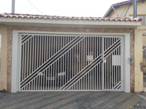 Imagem 1 de 15 de Ótima Casa Térrea Jaçanã - Ej5577