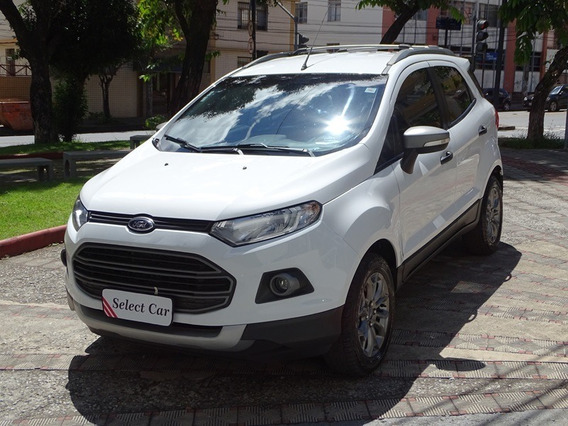 Ford Ecosport 1.6 Freestyle Aut. 2016/2016