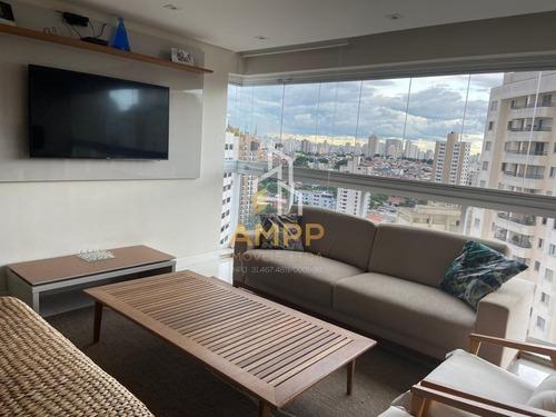 Imagem 1 de 6 de Apartamentos - Residencial - Condomínio Plaza Mayor              - 931