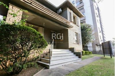 Casa Em Petrópolis Com 5 Dormitórios - Li50877800