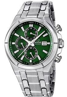 Jaguar Daily Class Relojes Para Hombres J665 5