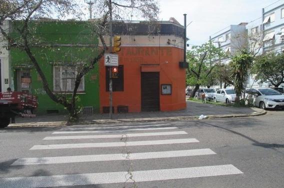 Loja Comercial À Venda, Farroupilha, Porto Alegre. - Lo0054