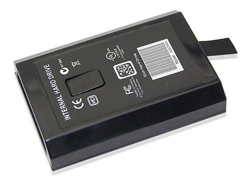 Imagen 1 de 5 de Disco Duro Xbox 360 Slim 250gb