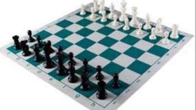 Jogo De Xadrez Oficial - Kit Peças Tabuleiro Saco Tnt