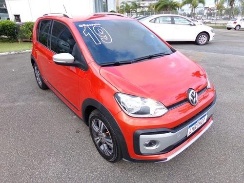 Volkswagen Cross Up Tsi