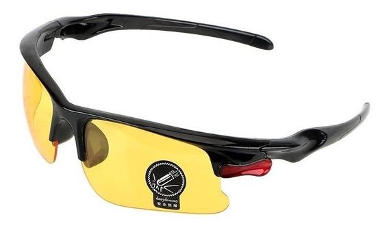 Gafas Para Conducir De Noche