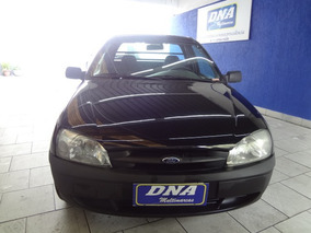 Ford Courier 1.6 L Flex 2p