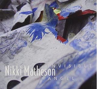 Cd : Nikki Matheson - Invisible Angel