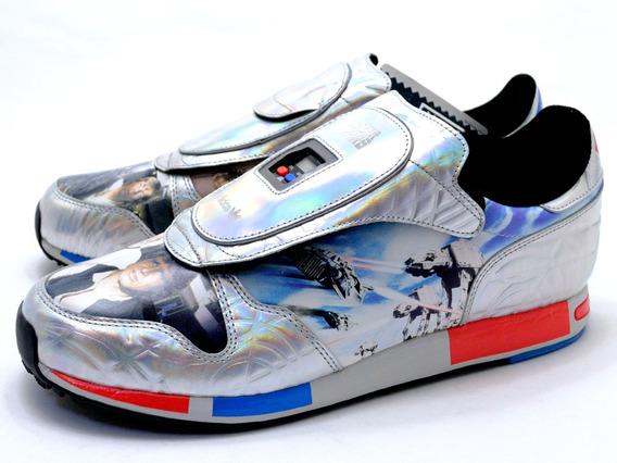 Sneakers adidas Starwars Micropacer 1/1977 Luke Skywalker