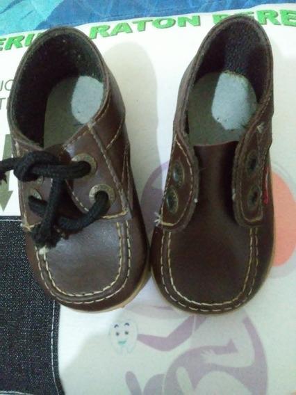 Zapatos De Vestir Nene Nena Niños