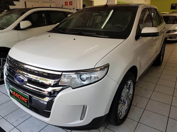 Ford Edge 3.5 Limited Awd V6 2013 (blindado)