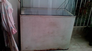 Refrigerador Usado (motor Dañado).