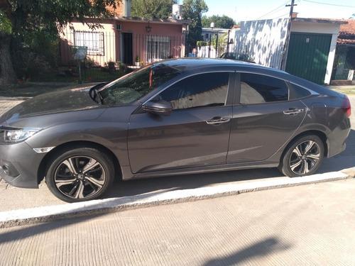 Honda Civic Exl 2.0 At