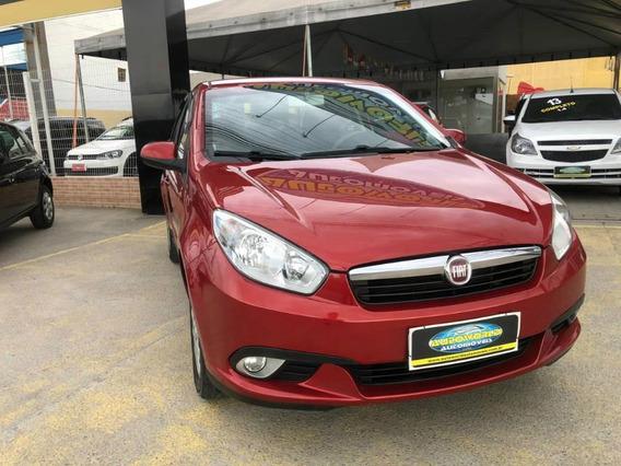 Fiat Siena Attractiv 1.4