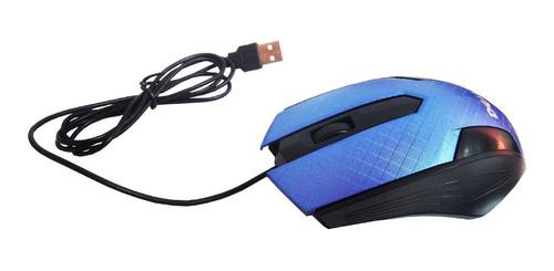 Mouse Optico Usb Dell Grande 1200dpi