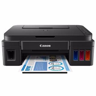 Impresora Canon G3100 Pixma Multifuncion Wifi Escaner