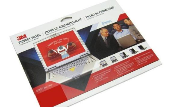 Filtro Privacidad 3m Pf20.1 (307,3mm X 409,4mm )