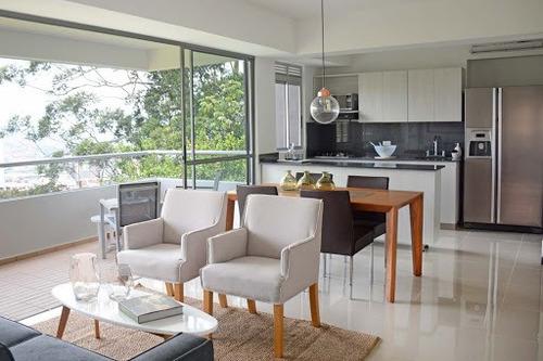 Apartamento En Venta Sabaneta 643-4867
