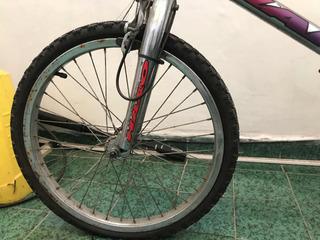 Bicicleta Haro Race