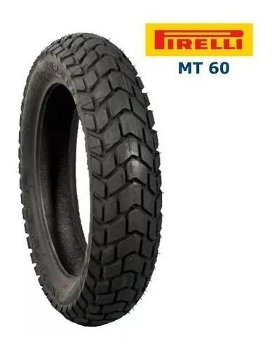 Pneu 110/90-17 Pirelli Mt60 Crosser Bros125/150/160 Xy150 Gy