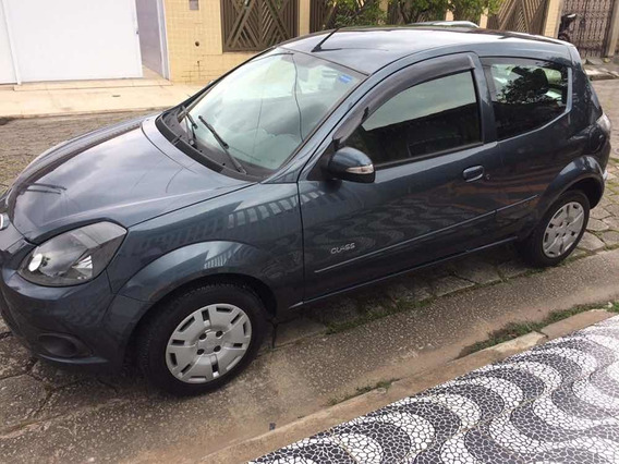 Ford Ka 1.0 Pulse Flex 3p 2012