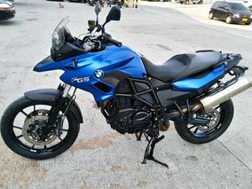 Bmw F700gs Premium