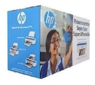 Impresora Hp Multifuncional Wifi Color Deskjet Ia