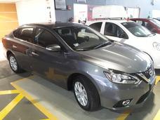Nissan Sentra 1.8 Advance Mt Imperio Oriente