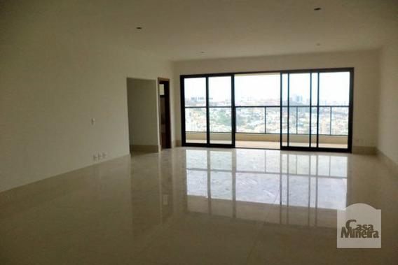 Apartamento À Venda No Santa Lúcia - Código 105443 - 105443