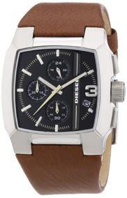 f63ac156a9bf Vendo Exclusivo Reloj Diesel Dz4209 Chronograph Xl - 120 000 ...