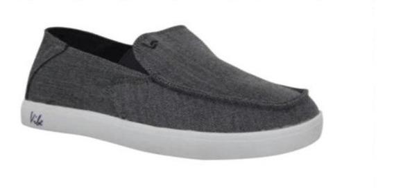 Tenis Vibe Cloud Chumbo Skate Shoes