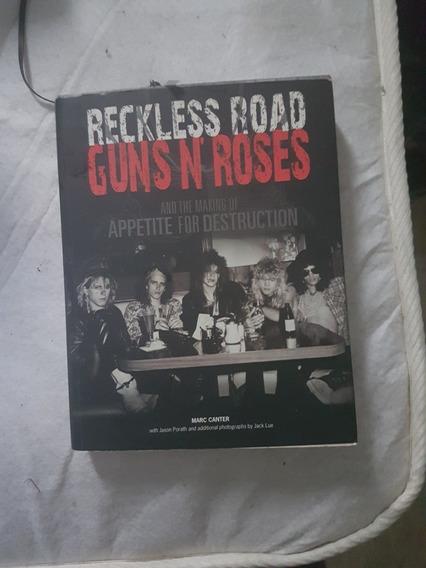 Reckless Road Guns N