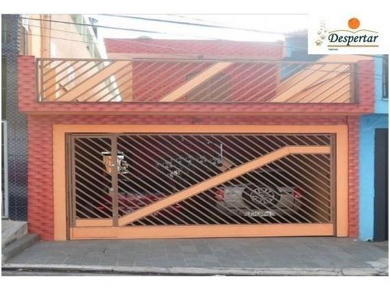 00533 - Sobrado 3 Dorms, Jaraguá - São Paulo/sp - 533
