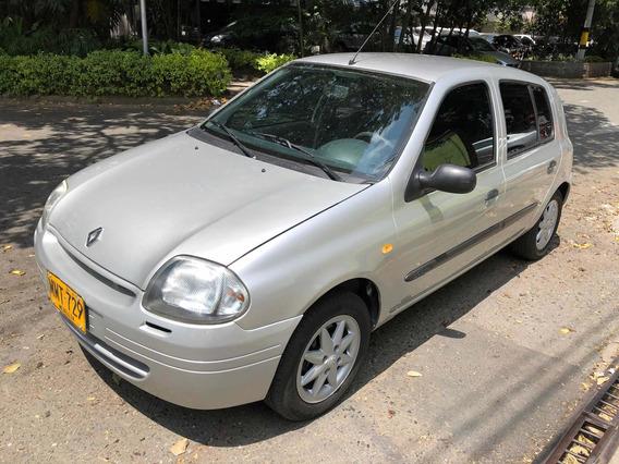 Renault Clio Renault Clio Rte