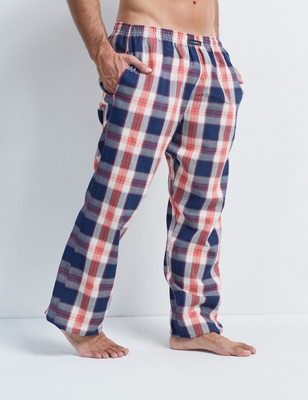 Pijama Pantalon De Hombre Largo My Stylo Tienda Oficial