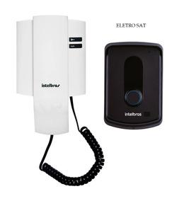 Interfone Intelbras 8010 Porteiro Eletrônico Frete Gratis